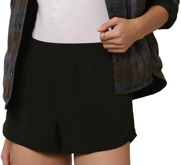 O'Neill Women's Landing Hybrid Shorts product image