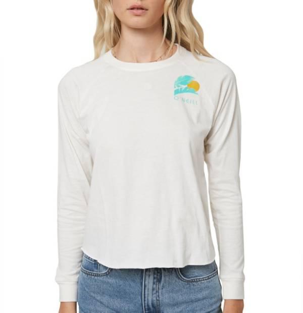 O'Neill Women's Secret Beach Long Sleeve T-Shirt product image