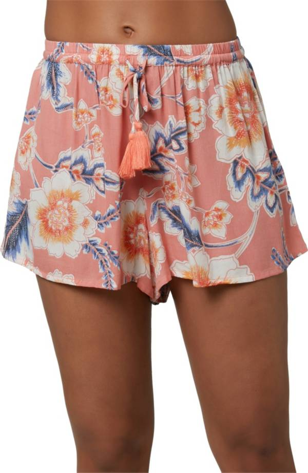 O'Neill Women's Vickie Floral Shorts product image