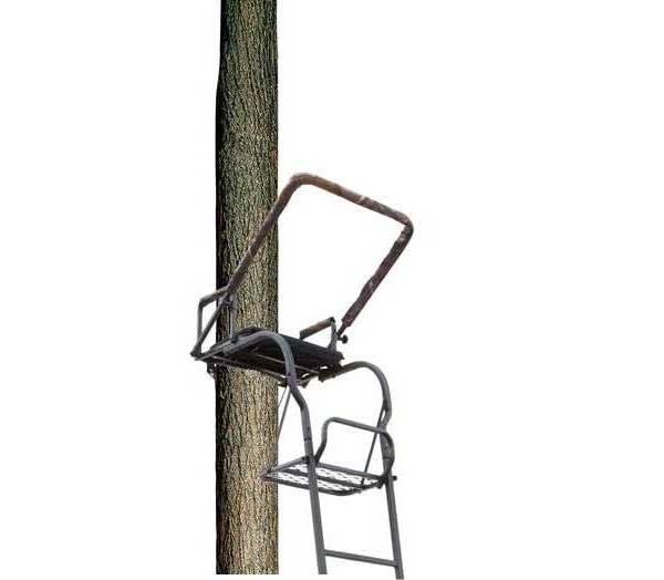 Big Dog Hunting Trail Breaker 16' Ladder Stand product image