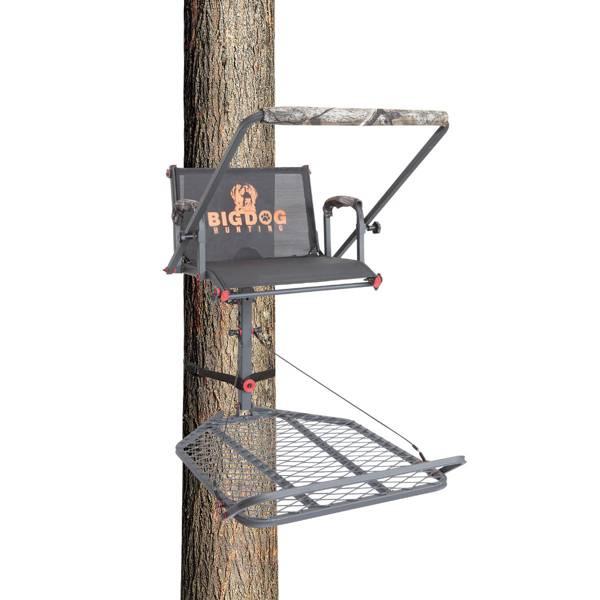 Big Dog Hunting Retriever Hang-On Treestand product image