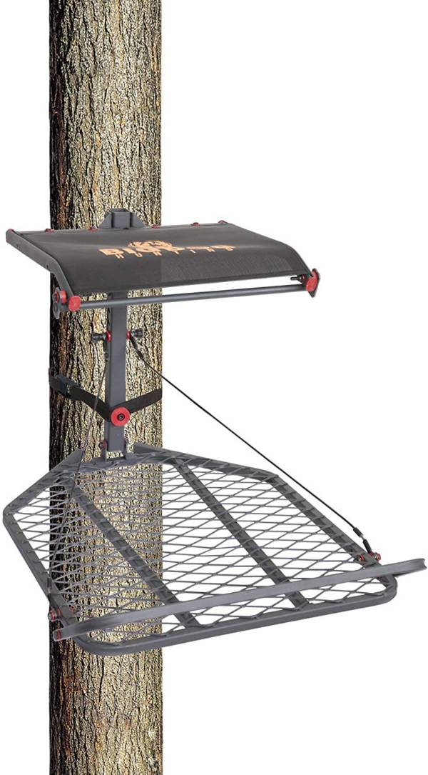 Big Dog Hunting Setter Hang-On Treestand product image