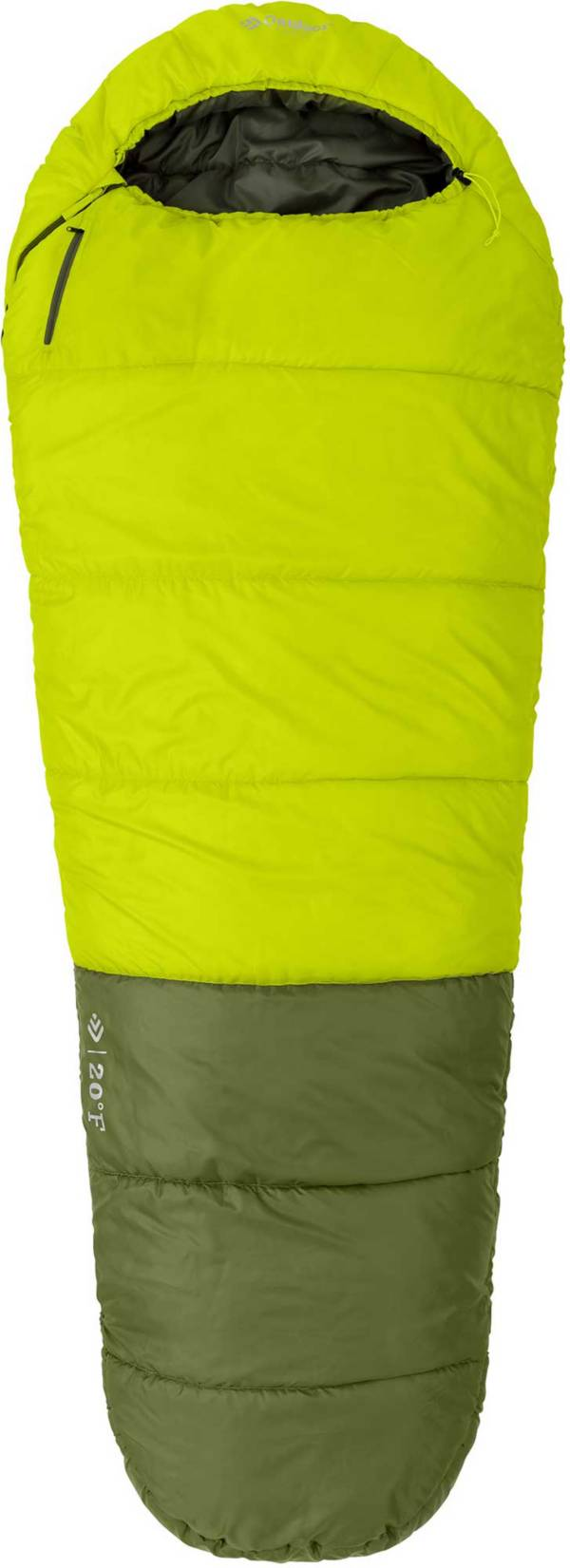 Outdoor Products 20°F Mummy Sleeping Bag product image