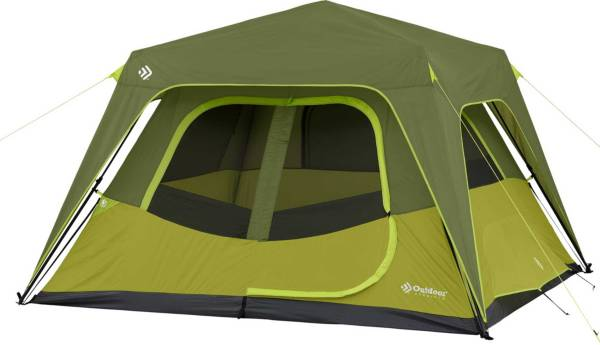 Outdoor Products 6-Person Instant Cabin Tent product image