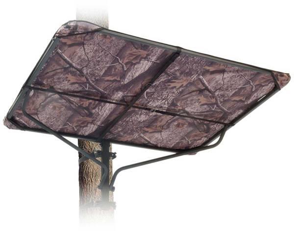 Big Dog Hunting Universal Treestand Roof Kit product image