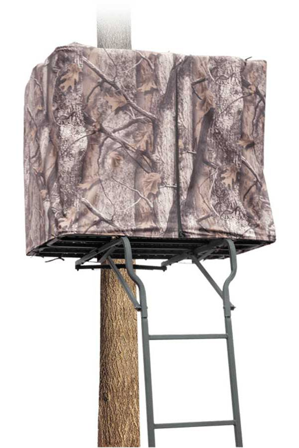 Big Dog Hunting Universal 2-Person Treestand Blind product image
