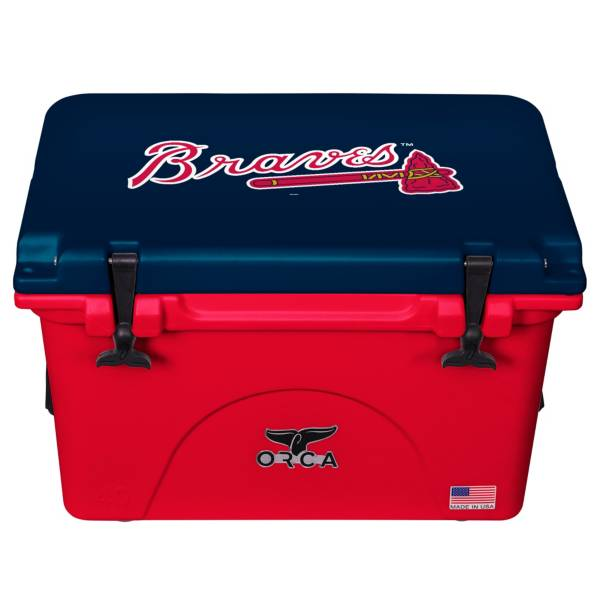 ORCA Atlanta Braves 40qt. Cooler product image