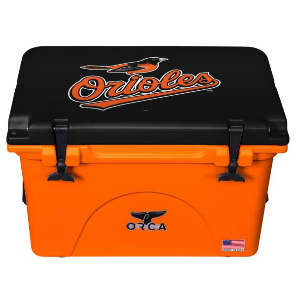 ORCA Baltimore Orioles 40qt. Cooler product image