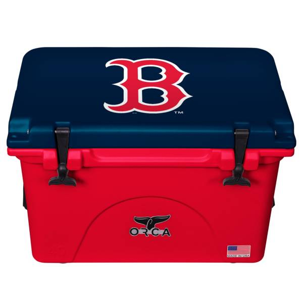 ORCA Boston Red Sox 40qt. Cooler product image