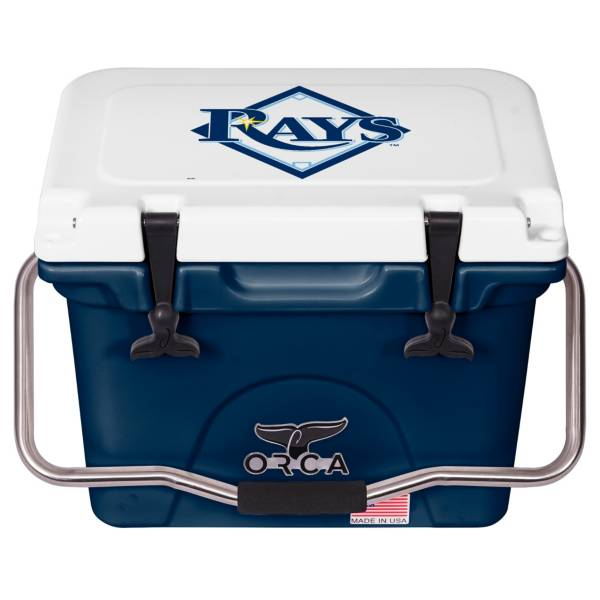 ORCA Tampa Bay Rays 20qt. Cooler product image