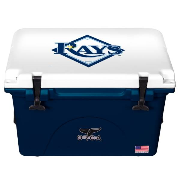 ORCA Tampa Bay Rays 40qt. Cooler product image