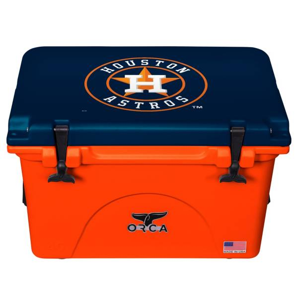ORCA Houston Astros 40qt. Cooler product image