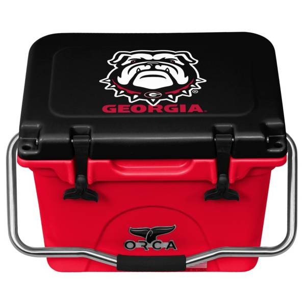 ORCA Georgia Bulldogs Mascot 20qt. Cooler product image