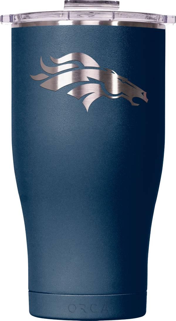 ORCA Denver Broncos 27oz. Laser Etch Chaser product image