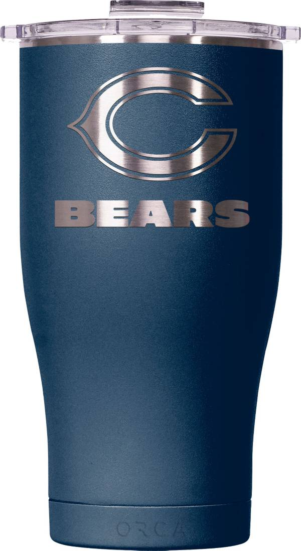 ORCA Chicago Bears 27oz. Laser Etch Chaser product image