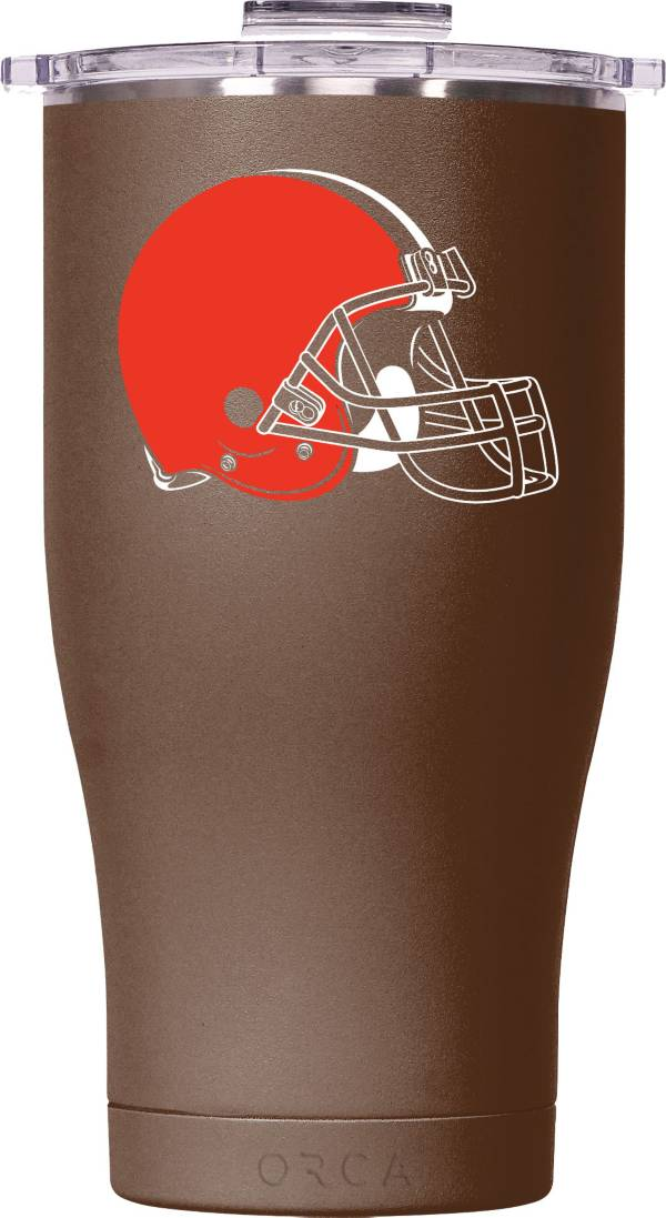 ORCA Cleveland Browns 27oz. Color Chaser product image