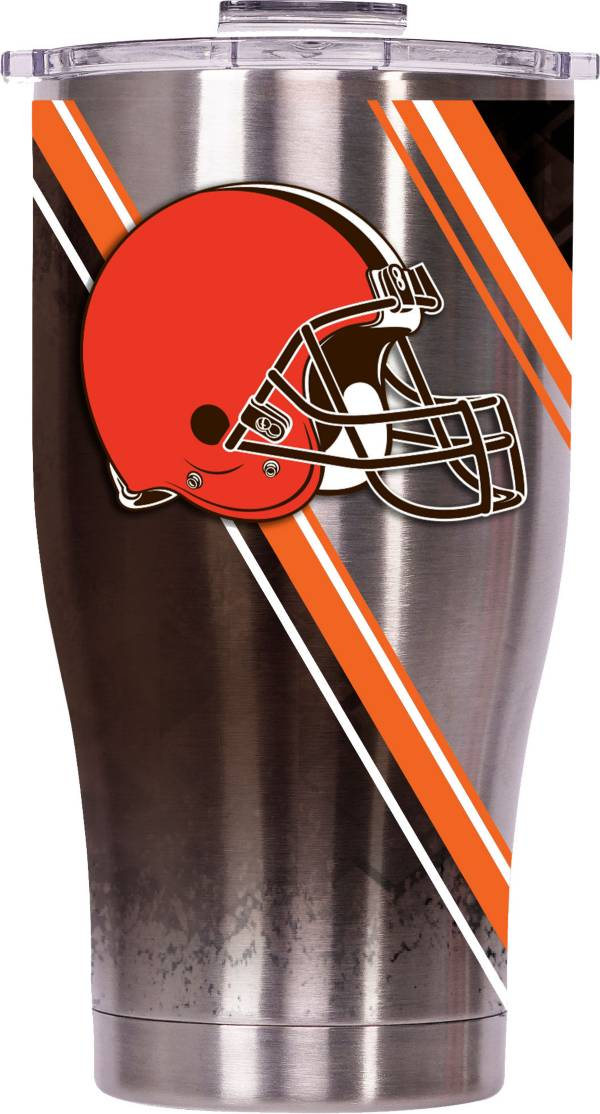 ORCA Cleveland Browns 27oz. Striped Chaser product image