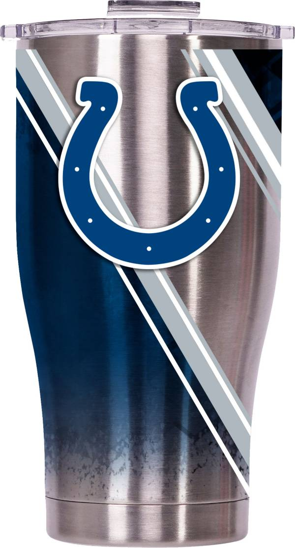 ORCA Indianapolis Colts 27oz. Striped Chaser product image