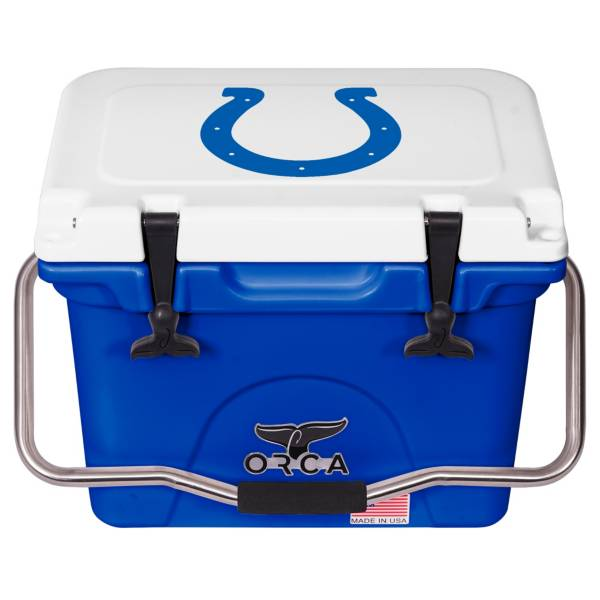 ORCA Indianapolis Colts 20qt. Cooler product image