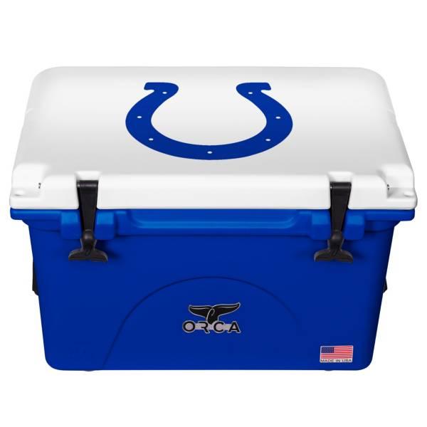 ORCA Indianapolis Colts 40qt. Cooler product image