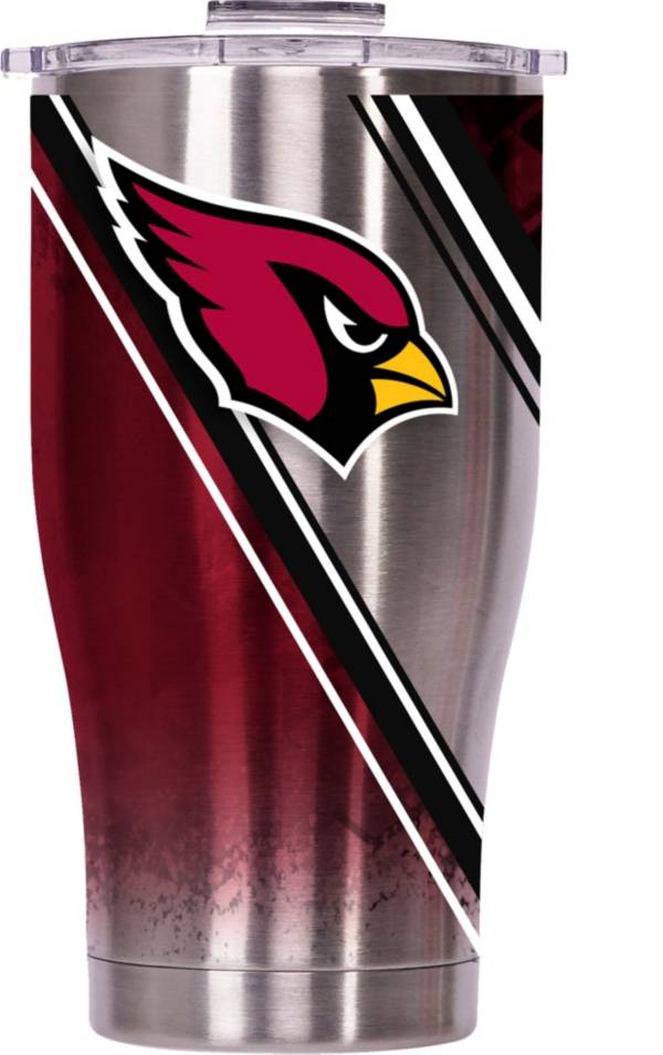ORCA Arizona Cardinals 27oz. Striped Chaser product image