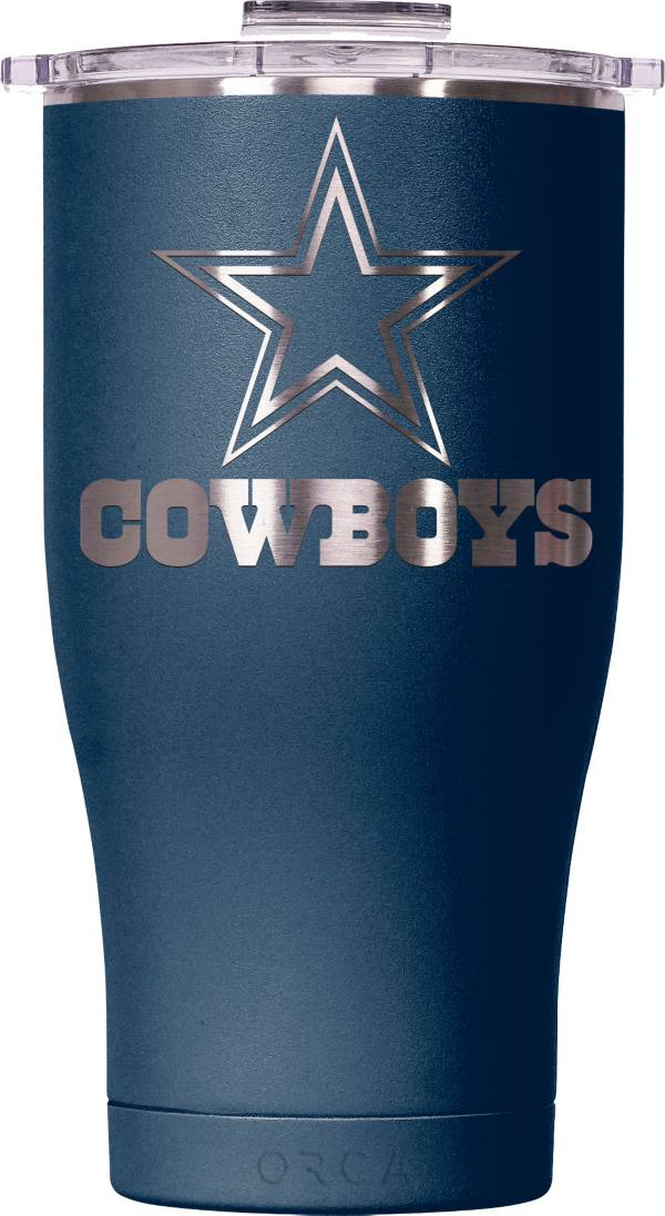 ORCA Dallas Cowboys 27oz. Laser Etch Chaser product image