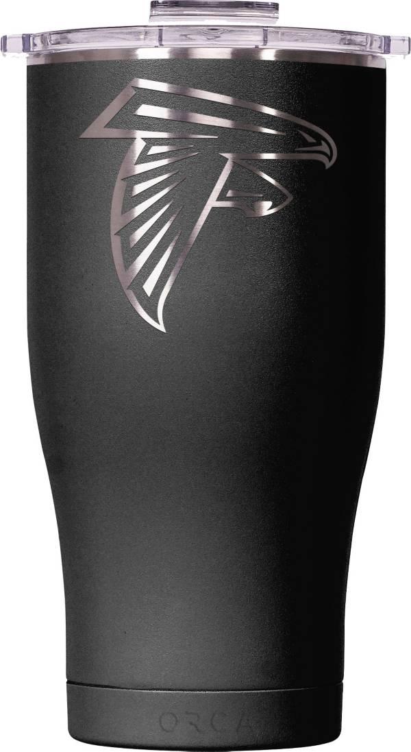 ORCA Atlanta Falcons 27oz. Laser Etch Chaser product image