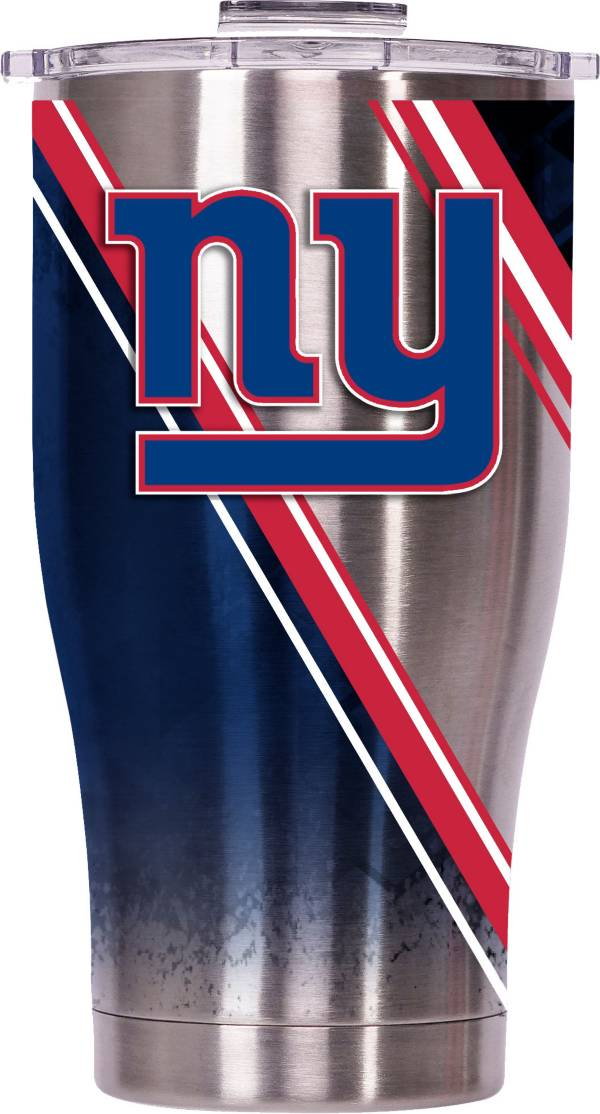 ORCA New York Giants 27oz. Striped Chaser product image