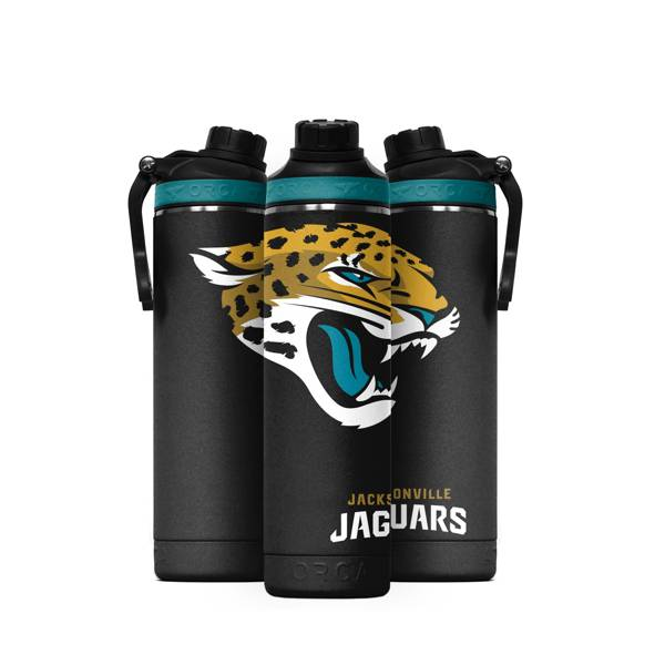ORCA Jacksonville Jaguars 22 oz. Hydra Water Bottle product image