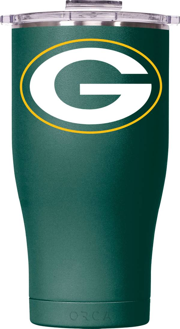 ORCA Green Bay Packers 27oz. Color Chaser product image