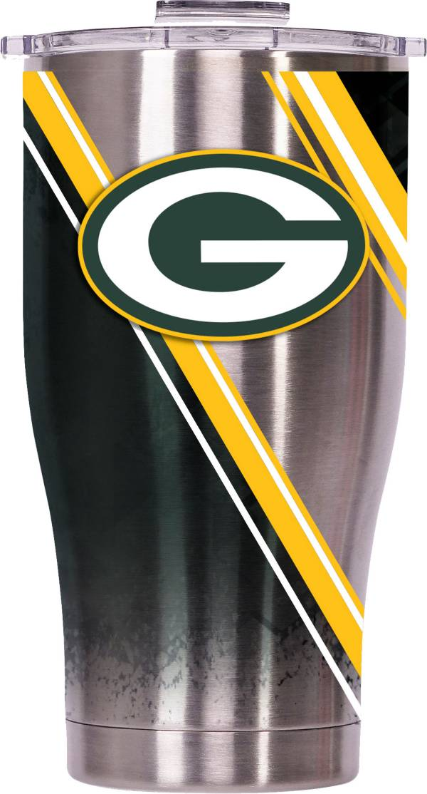 ORCA Green Bay Packers 27oz. Striped Chaser product image