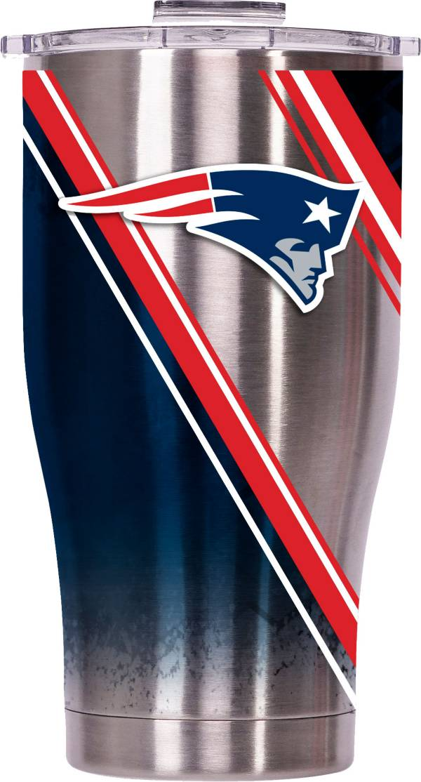 ORCA New England Patriots 27oz. Striped Chaser product image