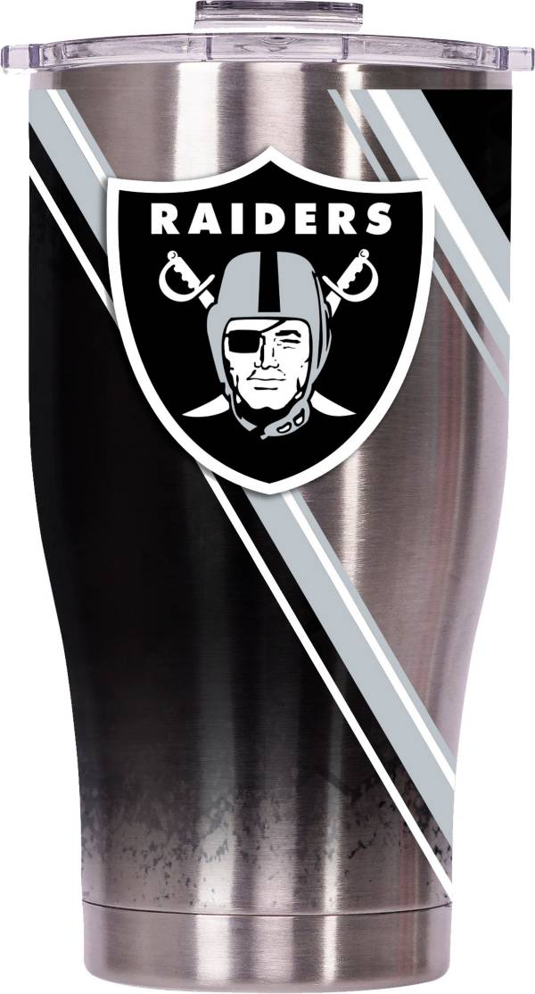 ORCA Las Vegas Raiders 27oz. Striped Chaser product image
