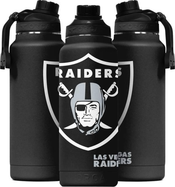 ORCA Las Vegas Raiders 34oz. Hydra Water Bottle product image