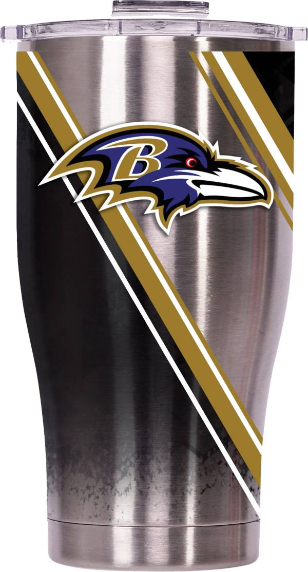 ORCA Baltimore Ravens 27oz. Striped Chaser product image