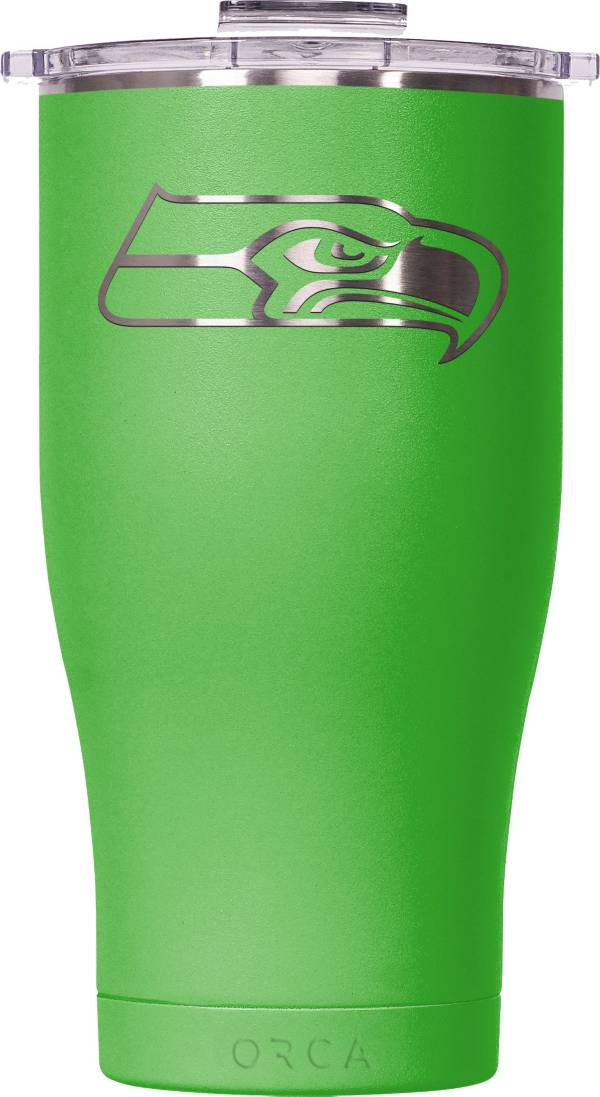 ORCA Seattle Seahawks 27oz. Laser Etch Chaser product image