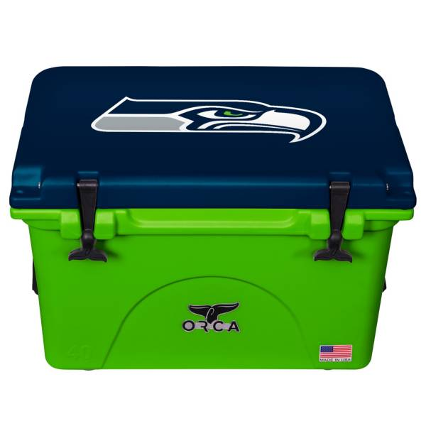 ORCA Seattle Seahawks 40qt. Cooler product image