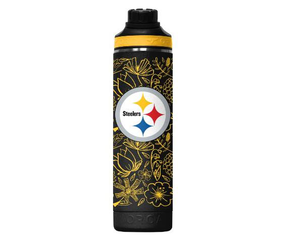 ORCA Pittsburgh Steelers 22 oz. Hydra Water Bottle product image