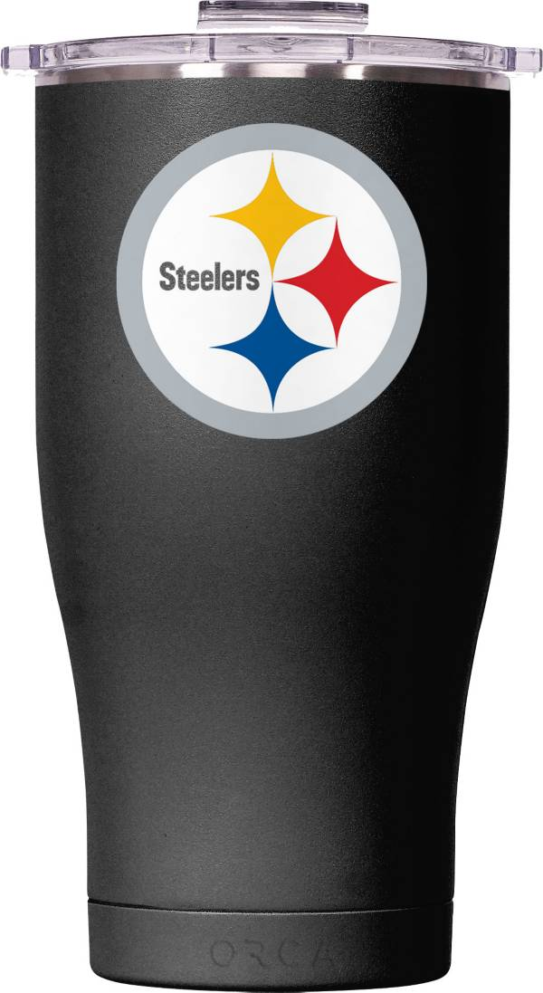 ORCA Pittsburgh Steelers 27oz. Color Chaser product image
