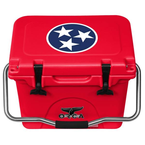 ORCA Tennessee Titans Tri-Star 20qt. Cooler product image
