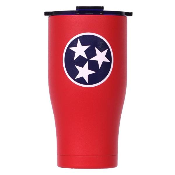 ORCA Tennessee Titans 27oz. Tri-Star Chaser product image