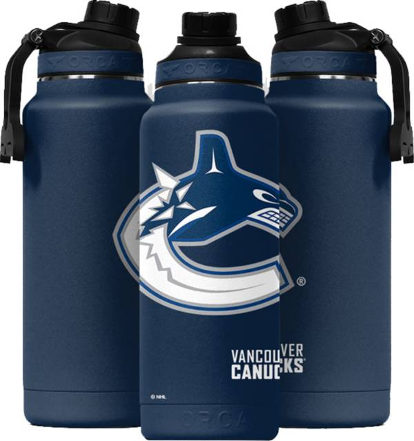 ORCA Vancouver Canucks 34oz. Hydra Water Bottle product image