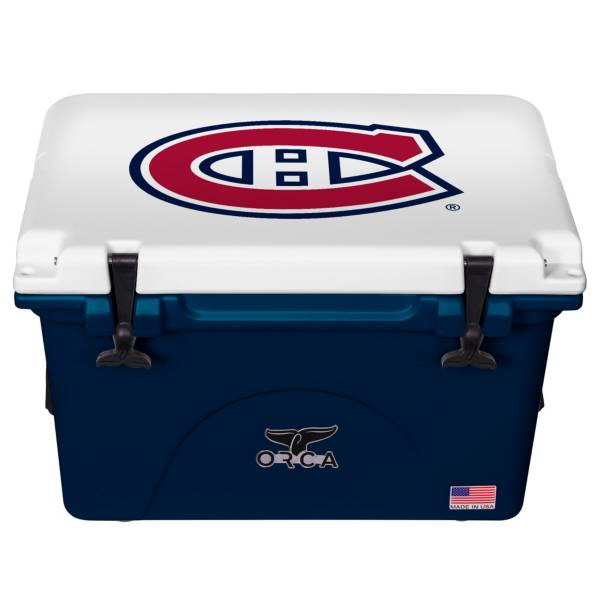 ORCA Montreal Canadiens 40qt. Cooler product image