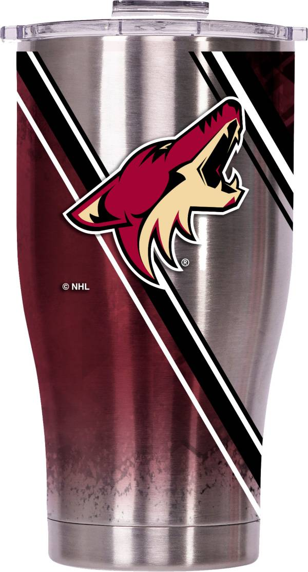 ORCA Arizona Coyotes 27oz. Color Chaser product image