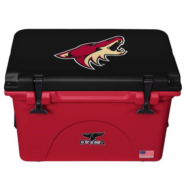 ORCA Arizona Coyotes 40qt. Cooler product image