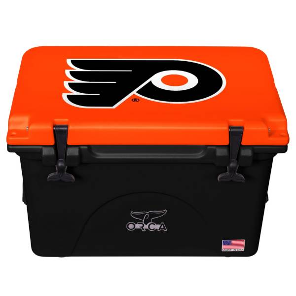 ORCA Phildelphia Flyers 40qt. Cooler product image