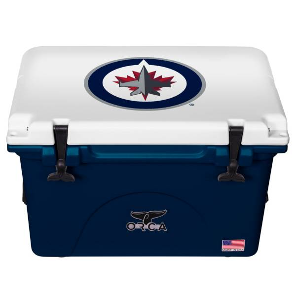 ORCA Winnepeg Jets 40qt. Cooler product image