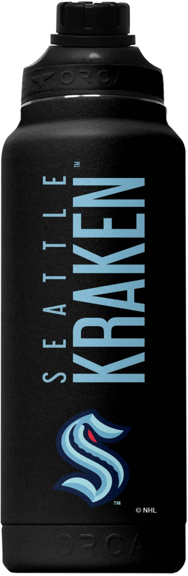 ORCA Seattle Kraken 34oz. Hydra Water Bottle product image
