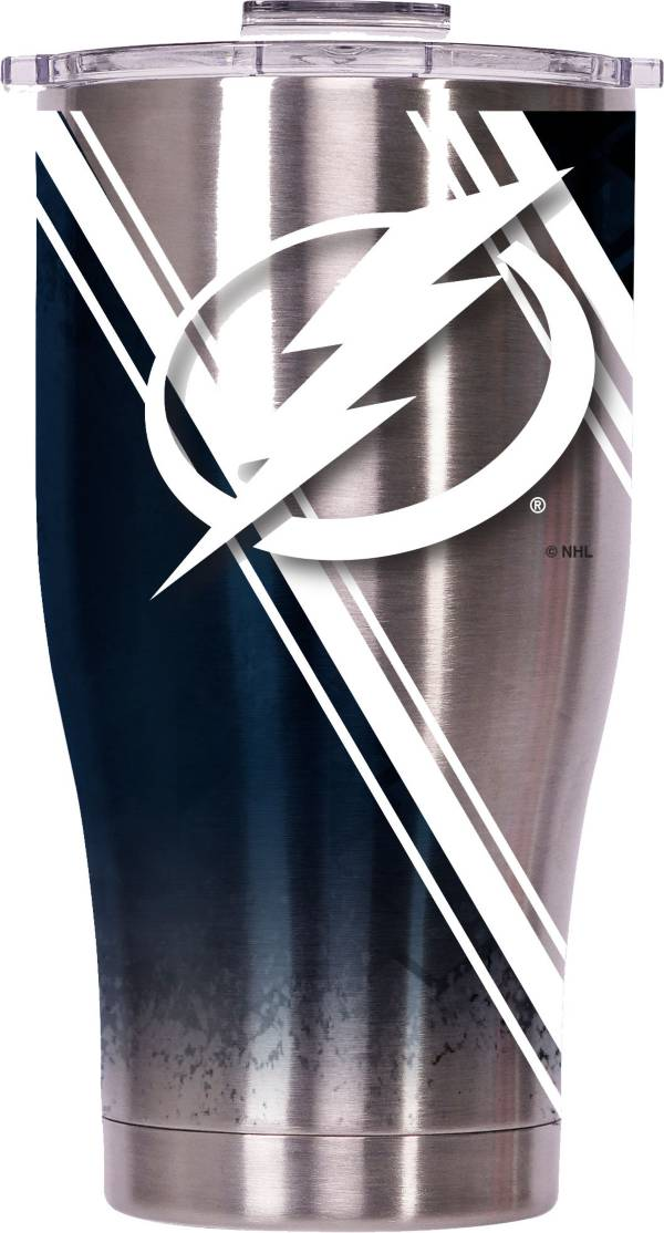 ORCA Tampa Bay Lightning 27oz. Striped Chaser product image