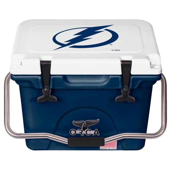 ORCA Tamps Bay Lightning 20qt. Cooler product image